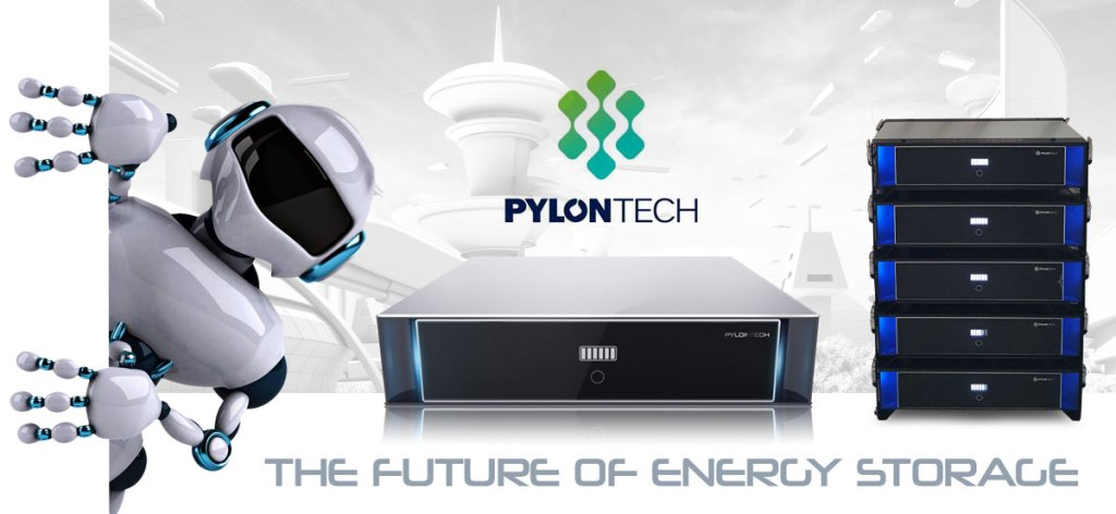 pylontech phantom s solar battery philippines