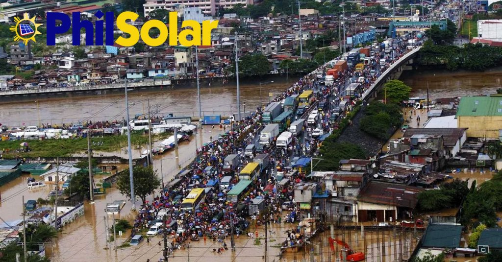 Solar Power for Disaster Response and Recovery