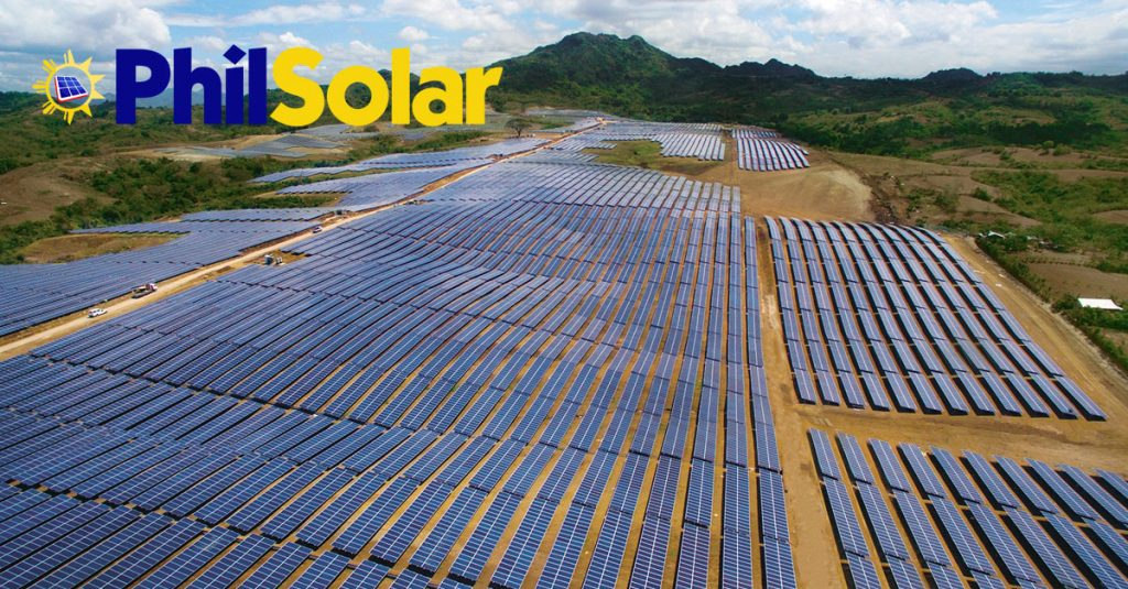 solar power philippines