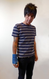 johnny marr stookie
