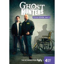 Syfy Brings Fans Ghostly Tales In Ghost Hunters