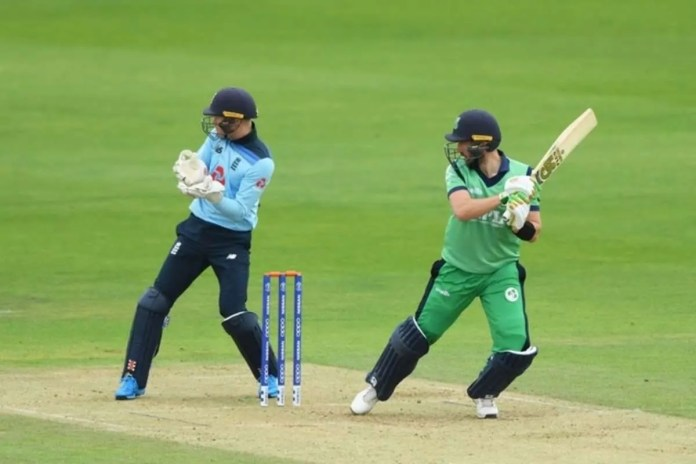 Cricket World Cup Super League - ICC Qualifiers Kick off start with ENG vs IRE series From 30 july