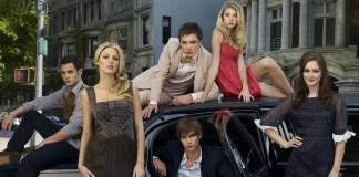 Gossip Girl Reboot Season 1