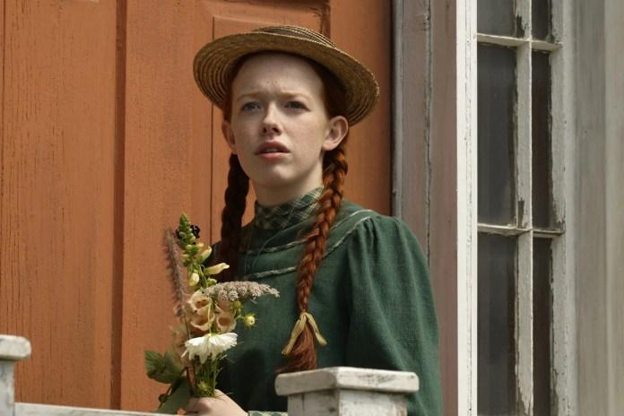 Anne With An E Season 4