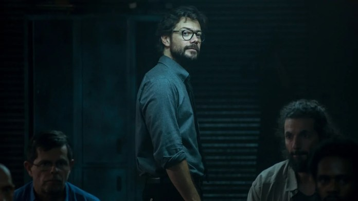 Money Heist Season 5: Release Date, Story Details And Renewal Status - Phil  Sports News