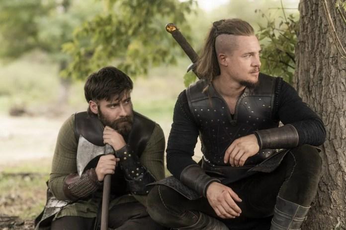 The Last Kingdom Season 5