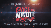 Race To A Minute