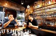 Discover craft beer at The Bottle Shop