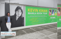 A crazy rich conversation with Kevin Kwan