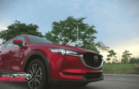 An exclusive look at the 2017 Mazda CX-5
