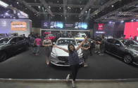 Mazda's awesome revelations at the 7th PIMS