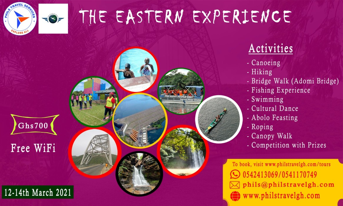 Eastern Experience