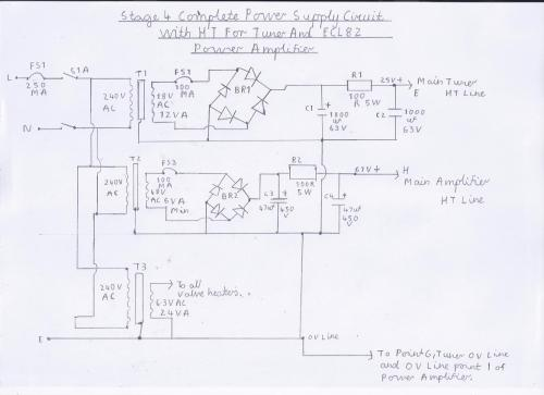 small resolution of circuit diagram of the am fm pulse counting receiver note this is stage 4 the complete power supply circuit