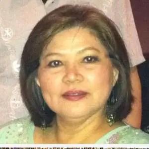 New FBG Convenor Patricia Gutierrez