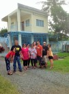 IAVI Bed and Breakfast Project at Silay City, Negros Occidental