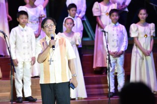 12 loboc choir