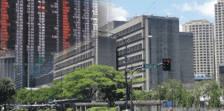 Philippine Stock Exchange in Makati City, Philippines - Wikimedia