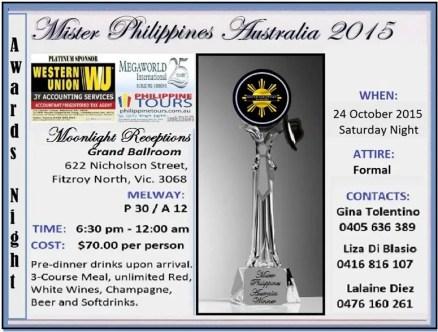 2 Mister Philippines