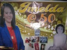 Imelda Egan at 50