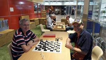 Knox Community Chess Enthusiasts