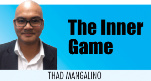 Thad Mangalino | The Inner Game