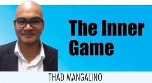 Thad Mangalino | The Inner Game