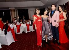 Soriano Oradio Foundation Pre-Valentine's Dinner 04
