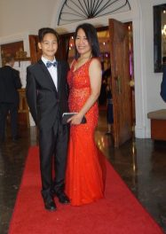 Soriano Oradio Foundation Pre-Valentine's Dinner 12
