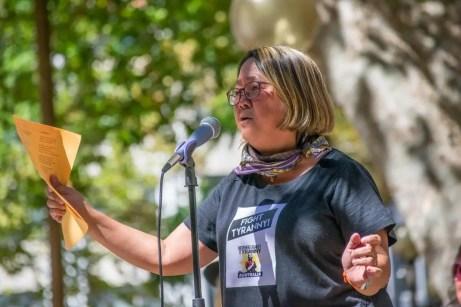 Movement Against Tyranny-Australia Photo by: Jade Cadelina 0861
