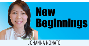 New Beginnings Johanna Nonato