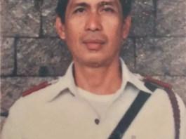 Vale Eduardo Manalo - R.I.P.