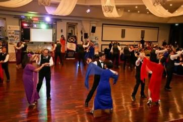 FEGTA 32nd Anniversary Ball dance number