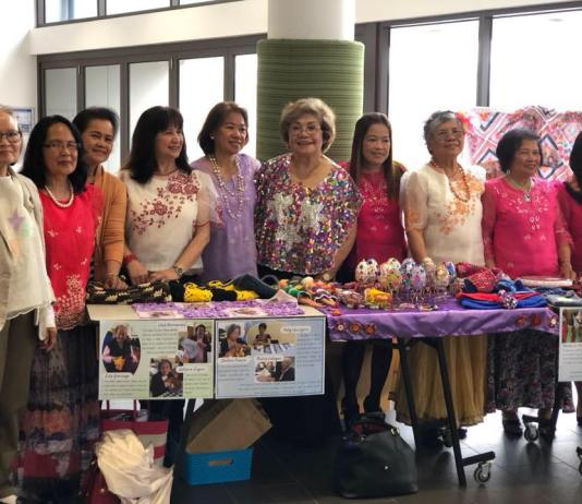 Australian Multicultural Seniors Support Group Inc., one of the 18 Filipino senior citizen groups in Victoria that will benefit from such grant. (Photo: From the group's Facebook Page)