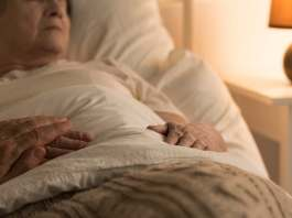 Victoria first state to legalise assisted dying. shutterstock.com