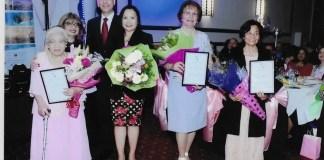 Ilonggo Association Mother's Day recognition