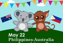 Philippines-Australia Friendship Day