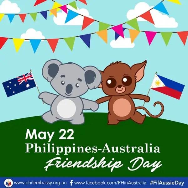 Philippines-Australia Friendship Day