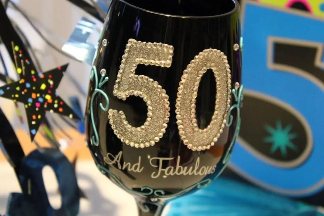 50th birthday party   Photo by Silvia Corradin from Pexels