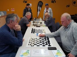 KCCE chess program in Rowville Library 3