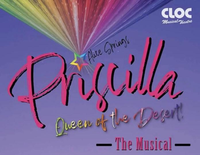 Cloc Audition - Priscilla Queen of the Desert