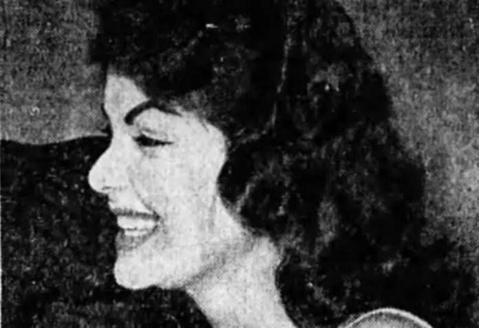 Pilita Corrales in 1959