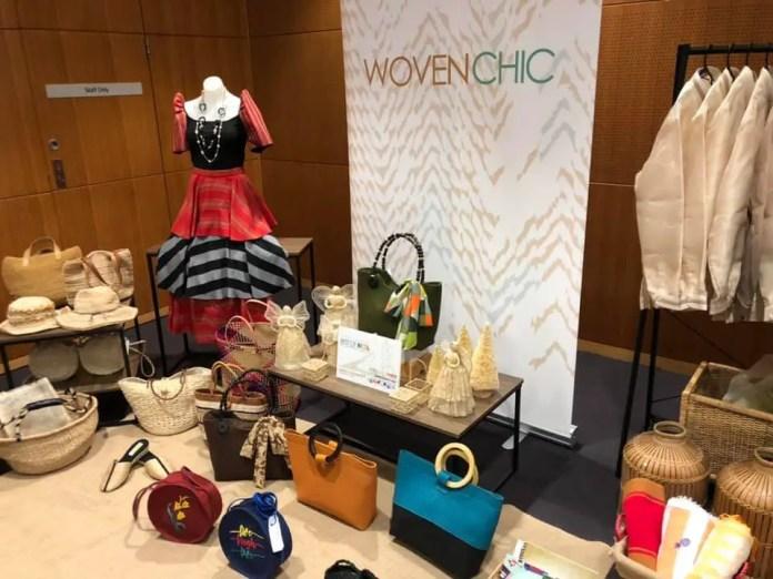 WOMAN CHIC Bicol Exhibit | Photo: Philippine Consulate General Sydney