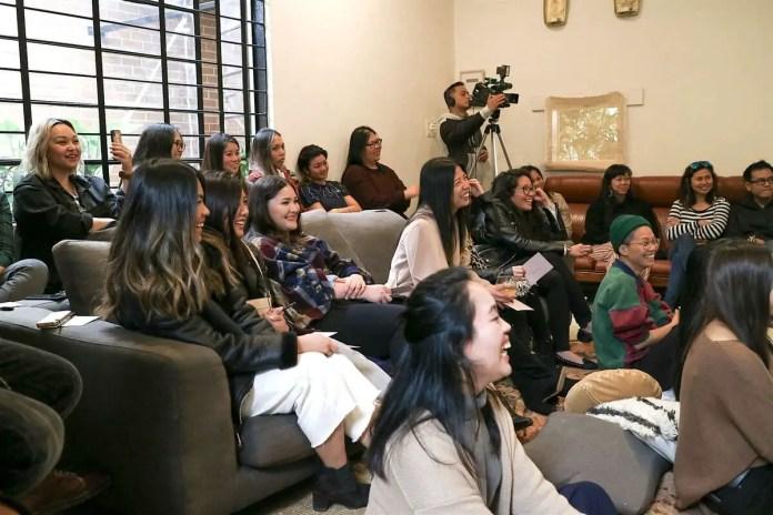 Filipina-Australians share their entrepreneurship journeys through Chismis & Chikahan