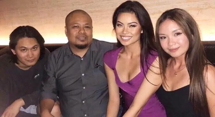 Filipino social media influencers in Australia