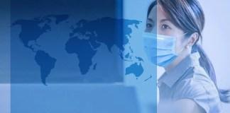 coronavirus worldwide