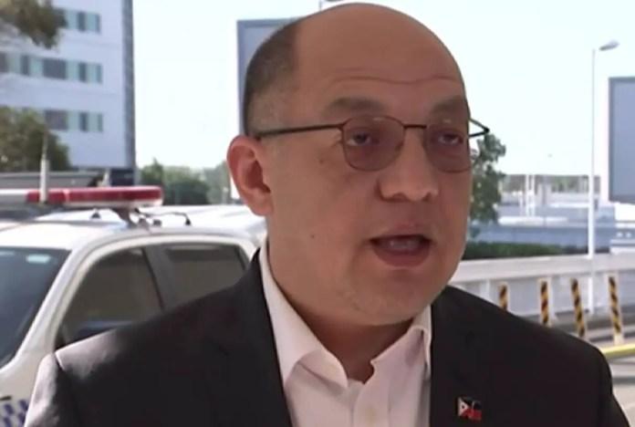 Philippine Consul General Ezzedin Tago | Photo credit: ABC News
