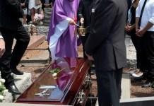 Funeral | Photo: George Gregorio