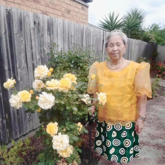 Lilia Nadong Gonzales
