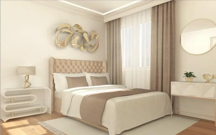 Hi-Res SMDC South 2 2BR Bedroom
