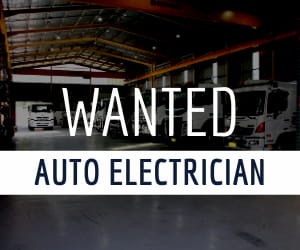 Wanted - Auto Electrician